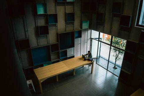Khuôn viên thơ mộng như trời Âu của ngôi trường chính hãng Made in Vietnam - Ảnh 5.