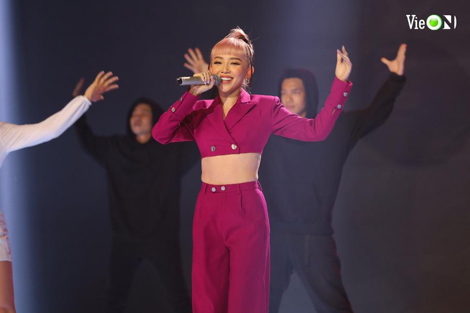 Jack (J97), Hương Giang, Chi Pu, Tóc Tiên, Vũ Cát Tường… đổ bộ sự kiện âm nhạc lớn bậc nhất nửa đầu năm 2020 - Ảnh 4.