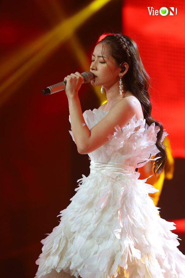 Jack (J97), Hương Giang, Chi Pu, Tóc Tiên, Vũ Cát Tường… đổ bộ sự kiện âm nhạc lớn bậc nhất nửa đầu năm 2020 - Ảnh 3.