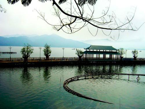 Hồ Núi Cốc- điểm đến du lịch được quan tâm hậu Covid-19 - Ảnh 1.