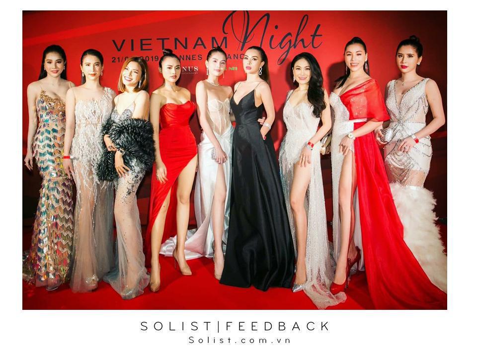 Thương hiệu thời trang Solist – Nơi phái đẹp được tôn vinh - Ảnh 4.