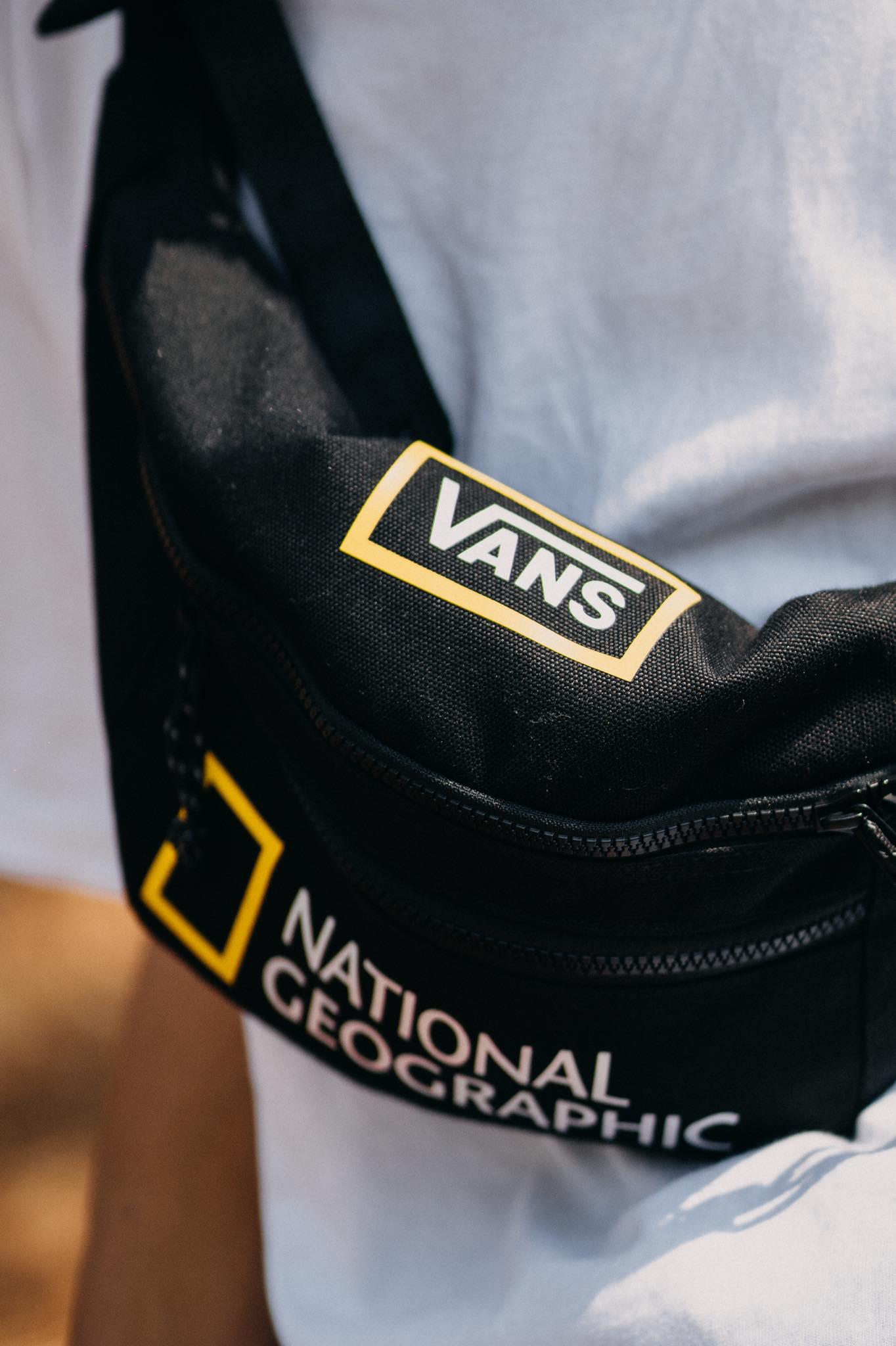 Vans lại gây sốt với siêu phẩm mới, vinh danh 132 năm cống hiến của National Geographic - Ảnh 7.