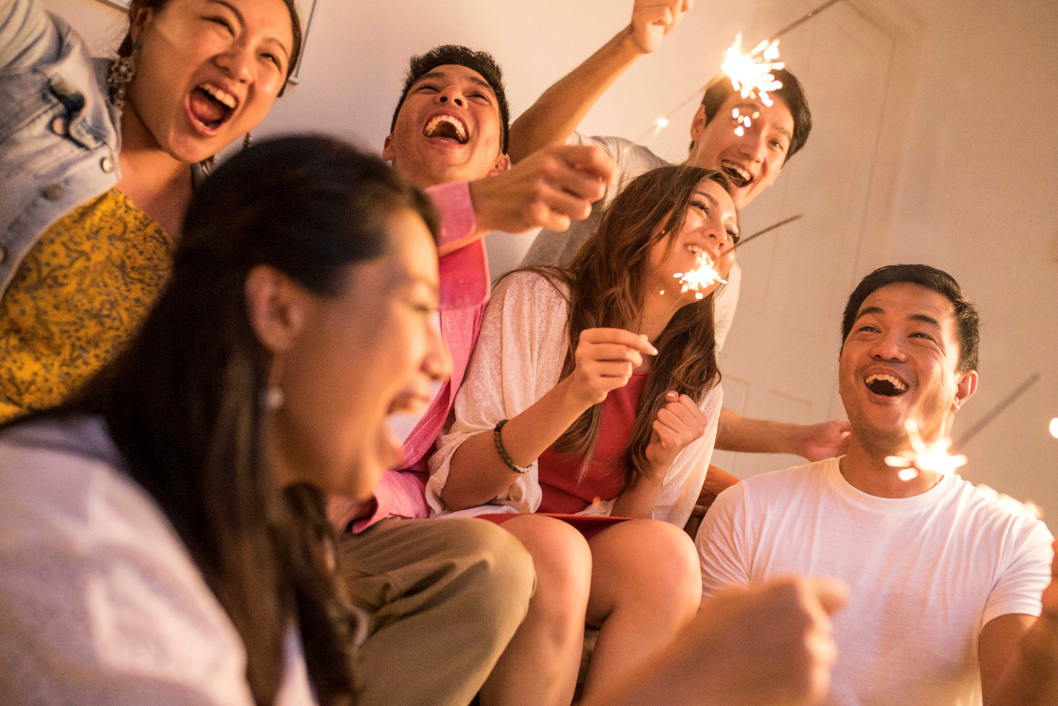 Giới trẻ làm gì để đánh dấu sự trưởng thành của mình? - Ảnh 1.