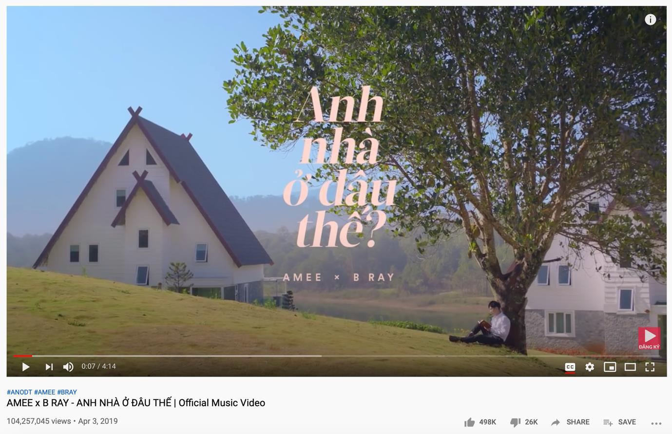 Chỉ mới debut hơn 1 năm, nữ ca sĩ 10X Amee đạt nhiều kỳ tích đáng nể - Ảnh 3.