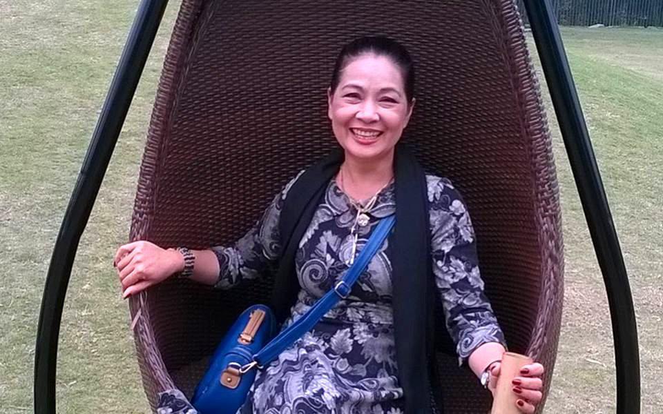 Học cách chăm sóc sức khỏe của gia đình Tuệ Lâm phim Tình Yêu và Tham Vọng - Ảnh 4.