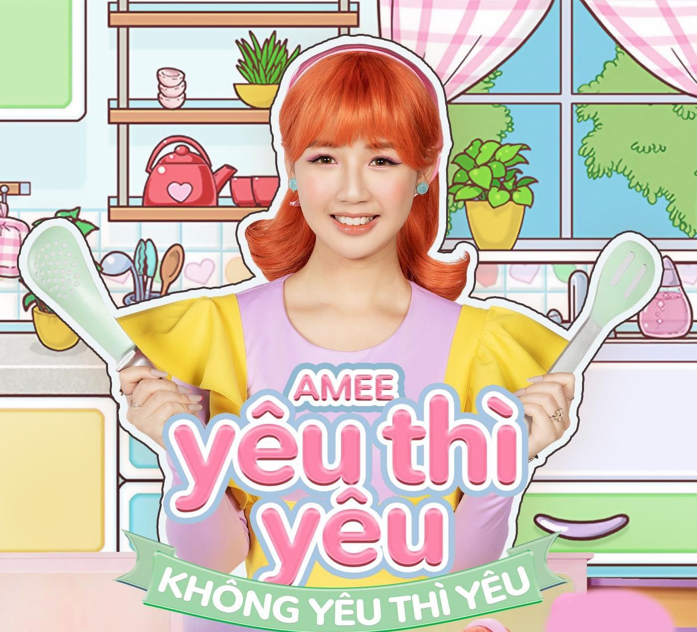 Chỉ mới debut hơn 1 năm, nữ ca sĩ 10X Amee đạt nhiều kỳ tích đáng nể - Ảnh 10.