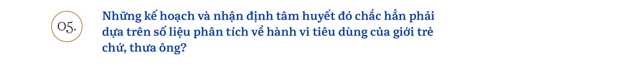 Chủ tịch Yamaha Việt Nam: 'Chúng tôi sẽ khơi dậy khách hàng trẻ tìm được bản ngã của chính mình' - Ảnh 10.