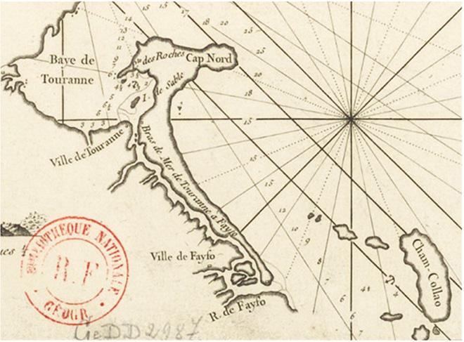 Định hình chuỗi đô thị mới bên sông Cổ Cò: bài toán chiến lược phát triển vùng Đà Nẵng - Hội An - Quảng Nam - Ảnh 1.