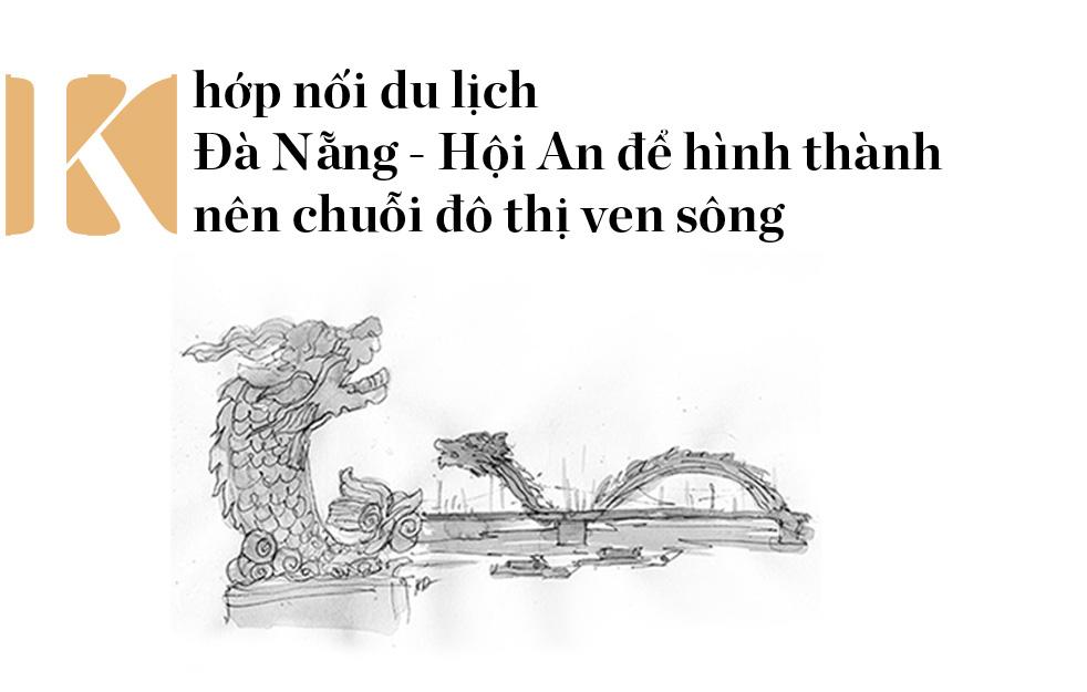 Định hình chuỗi đô thị mới bên sông Cổ Cò: bài toán chiến lược phát triển vùng Đà Nẵng - Hội An - Quảng Nam - Ảnh 4.
