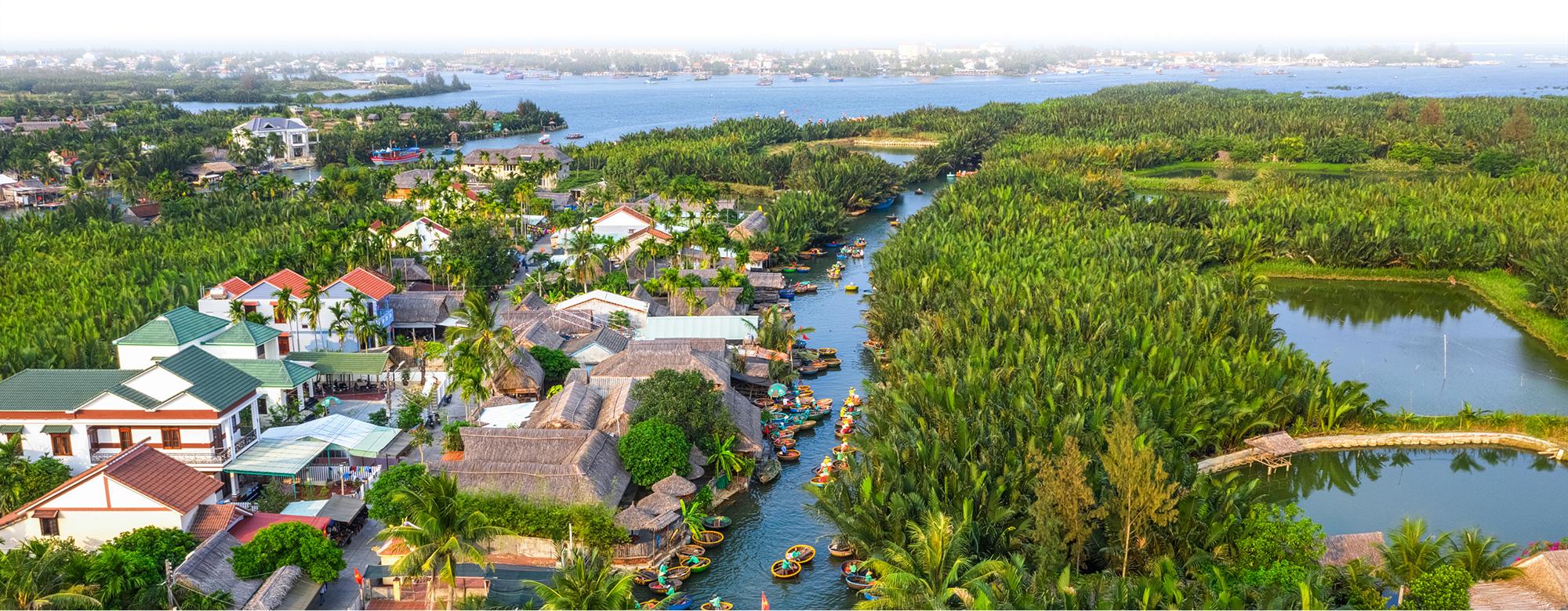 Định hình chuỗi đô thị mới bên sông Cổ Cò: bài toán chiến lược phát triển vùng Đà Nẵng - Hội An - Quảng Nam - Ảnh 7.