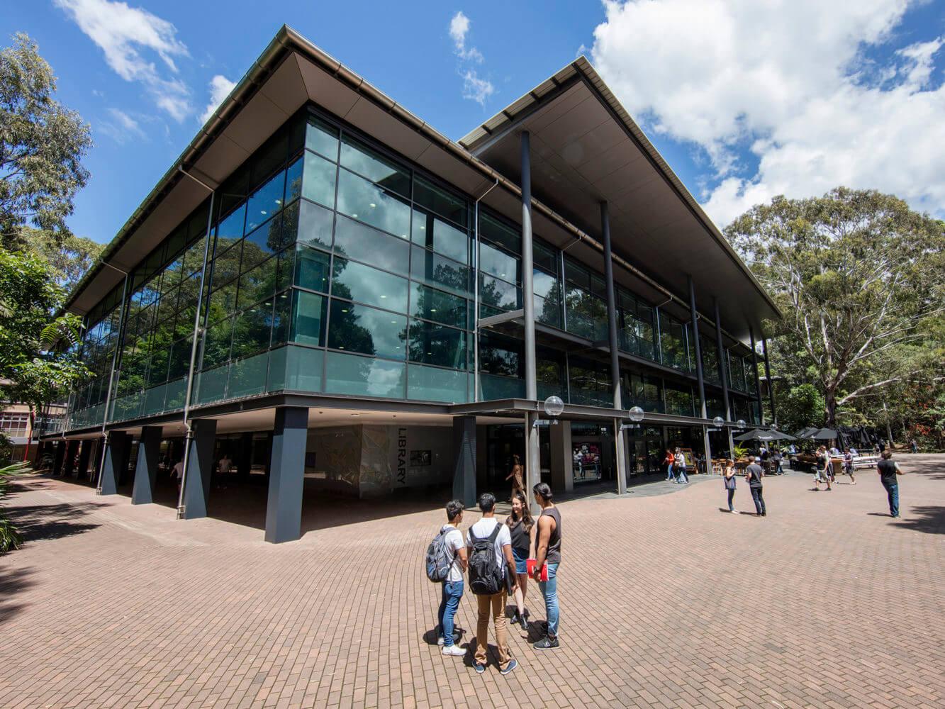 University of Wollongong, Úc mời trao đổi 1-1: Học gì để dễ kiếm việc làm sau khi tốt nghiệp? - Ảnh 1.