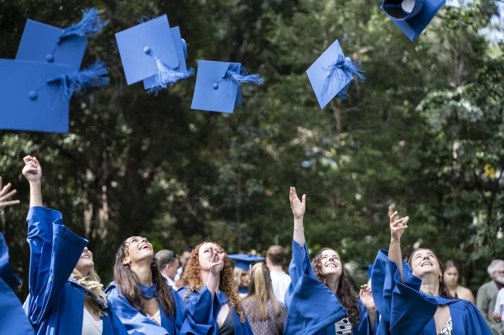 University of Wollongong, Úc mời trao đổi 1-1: Học gì để dễ kiếm việc làm sau khi tốt nghiệp? - Ảnh 2.