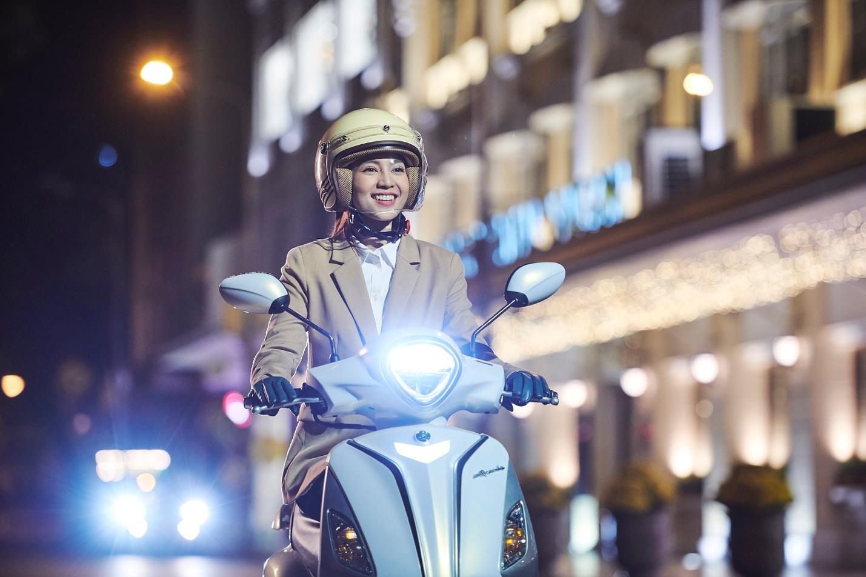 Xe máy tiết kiệm xăng số 1 Việt Nam gọi tên Yamaha Grande, Jupiter, Sirius - Ảnh 2.