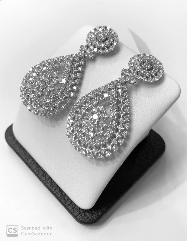 An Thư The Diamond Store – Thế giới kim cương - Ảnh 4.