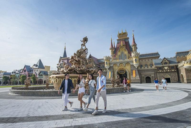 Khai trương công viên chủ đề lớn nhất Việt Nam – Vinwonders Phú Quốc - Ảnh 4.