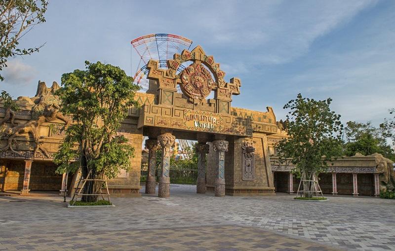 Khai trương công viên chủ đề lớn nhất Việt Nam – Vinwonders Phú Quốc - Ảnh 7.