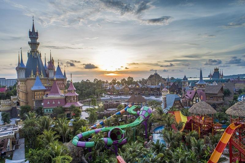 Khai trương công viên chủ đề lớn nhất Việt Nam – Vinwonders Phú Quốc - Ảnh 10.