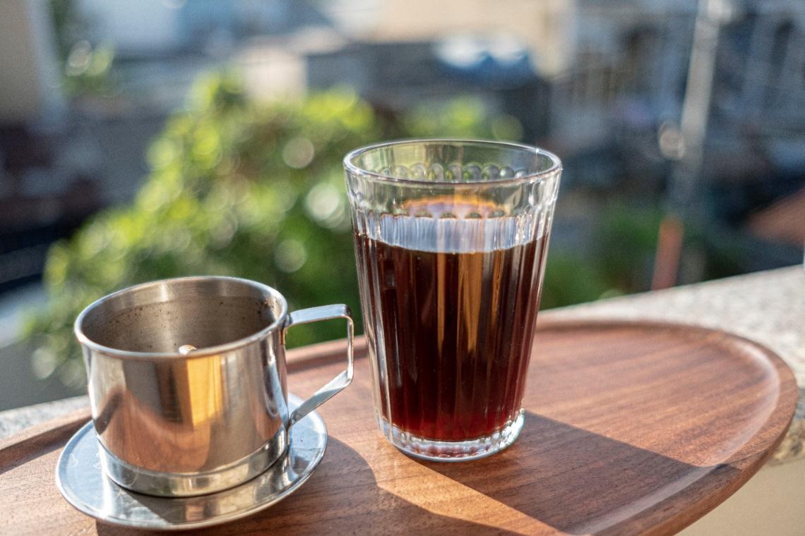 Sài Gòn cà phê sữa đá và người giữ lửa - Ảnh 1.
