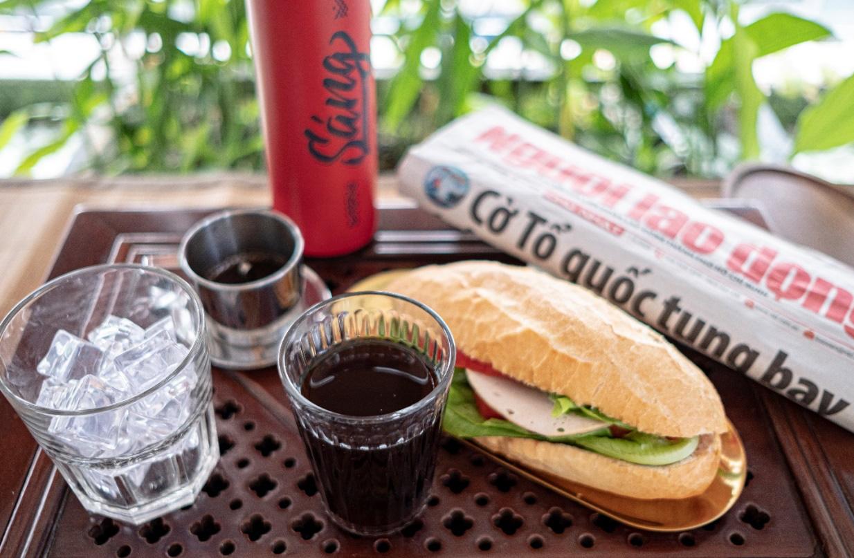 Sài Gòn cà phê sữa đá và người giữ lửa - Ảnh 3.