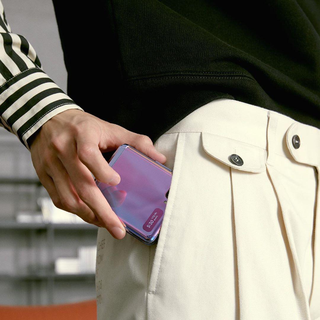 Smartphone màn hình gập đang chinh phục tín đồ thời trang và định nghĩa trải nghiệm dùng hoàn toàn mới - Ảnh 5.
