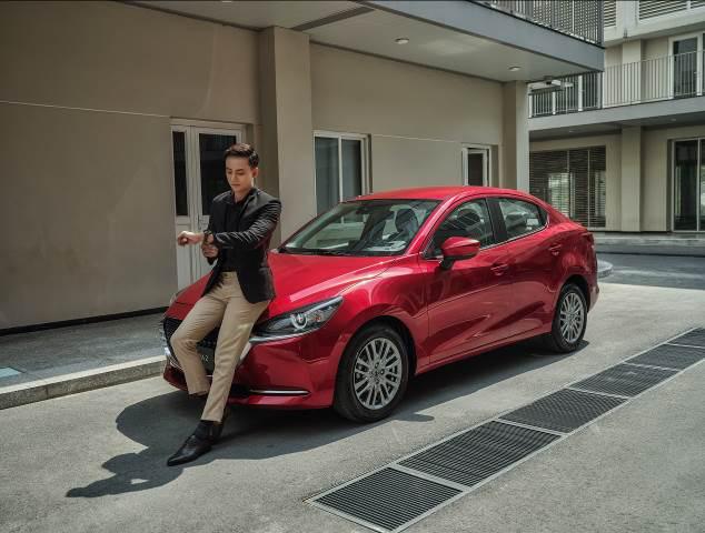 Mazda2 2020 – Xe đô thị cỡ B chạy đua công nghệ