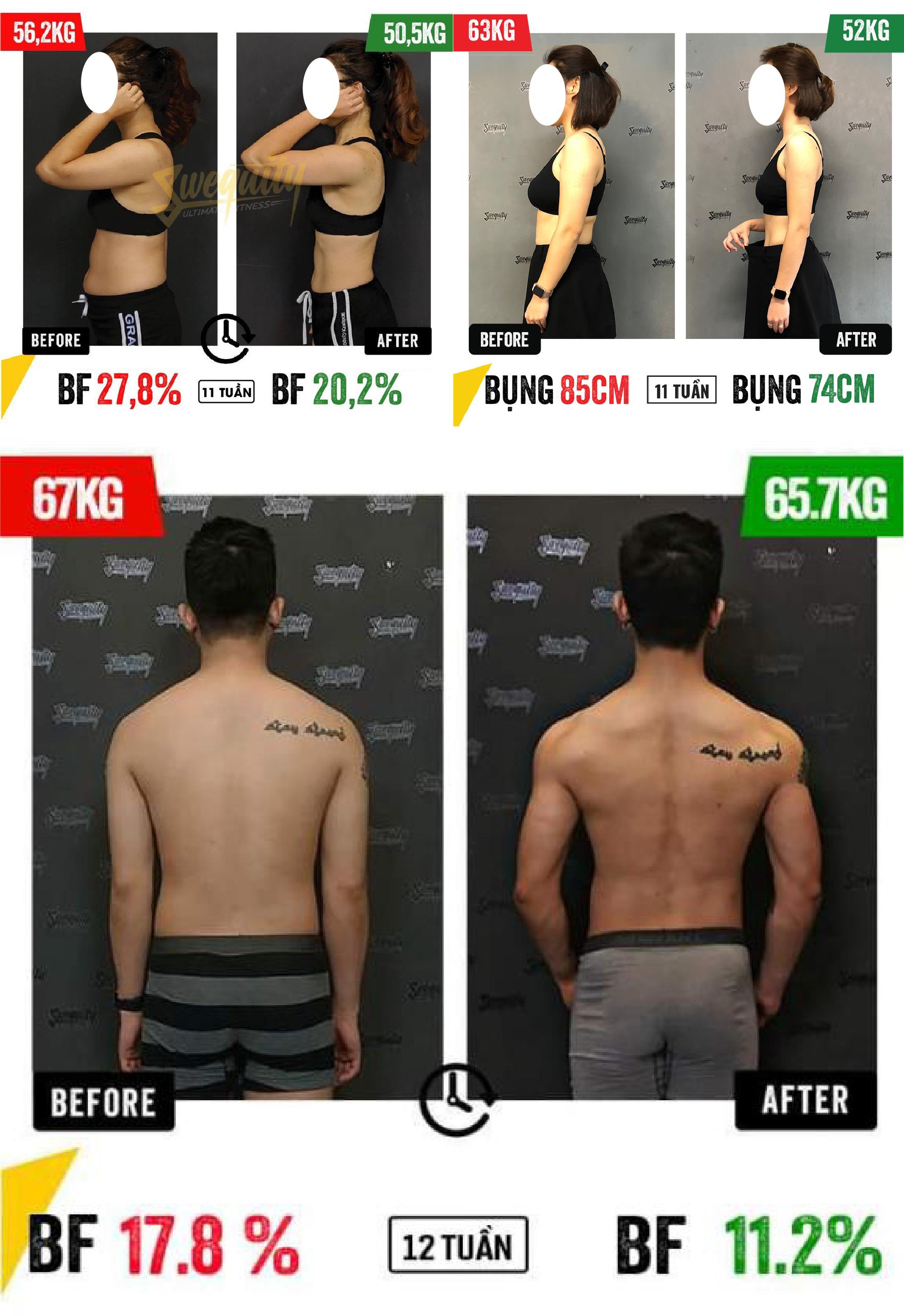 """CEO chuỗi phòng gym hot lần đầu bật mí cách giảm béo cho """"ca khó"""" - Ảnh 2."""