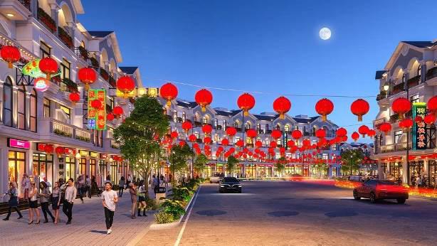 """""""Tứ trụ"""" đưa Phú Quốc trở thành điểm đến đẳng cấp thế giới - Ảnh 1."""