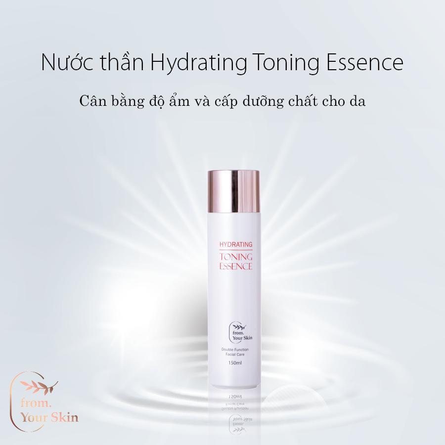 Hé lộ về chai toning essence 3 in 1 đang khiến gái Hàn phát cuồng, thay thế tổng 3 bước skincare phức tạp - Ảnh 4.