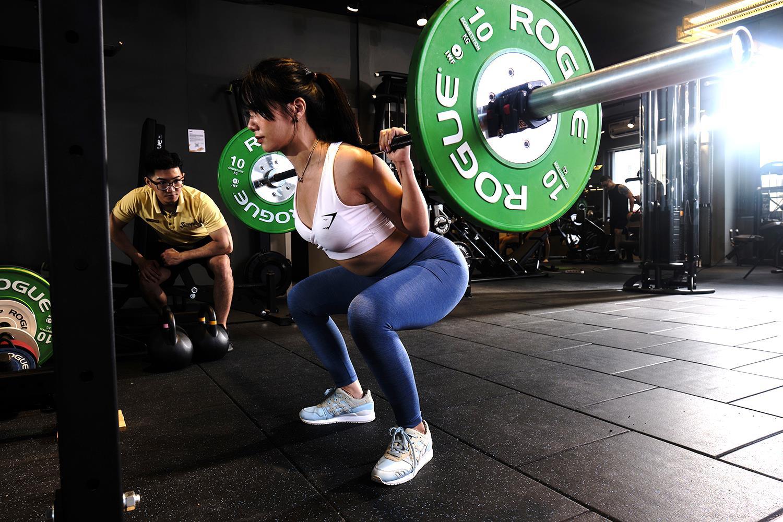"""CEO chuỗi phòng gym hot lần đầu bật mí cách giảm béo cho """"ca khó"""" - Ảnh 5."""