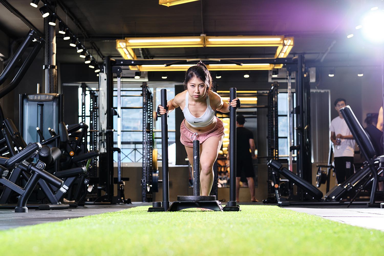 """CEO chuỗi phòng gym hot lần đầu bật mí cách giảm béo cho """"ca khó"""" - Ảnh 7."""
