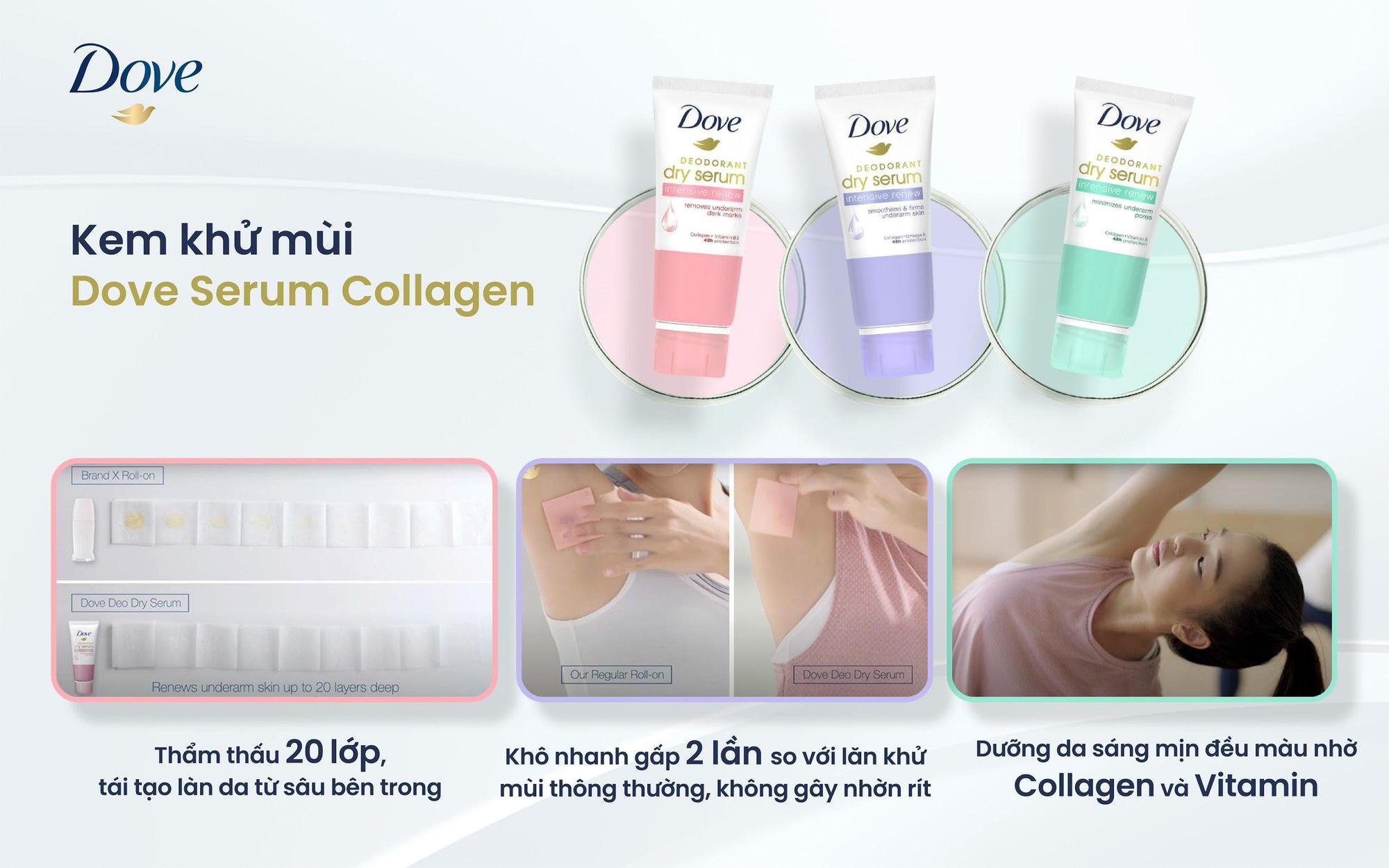 Chân ái mùa nóng: Kem khử mùi kết cấu serum đặc hiệu cho vùng da dưới cánh tay - Ảnh 1.