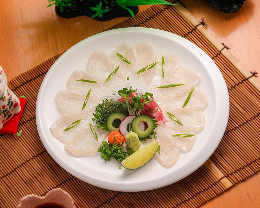 Check-in menu mùa hè đặc sắc của Sushi Hokkaido Sachi - Ảnh 2.