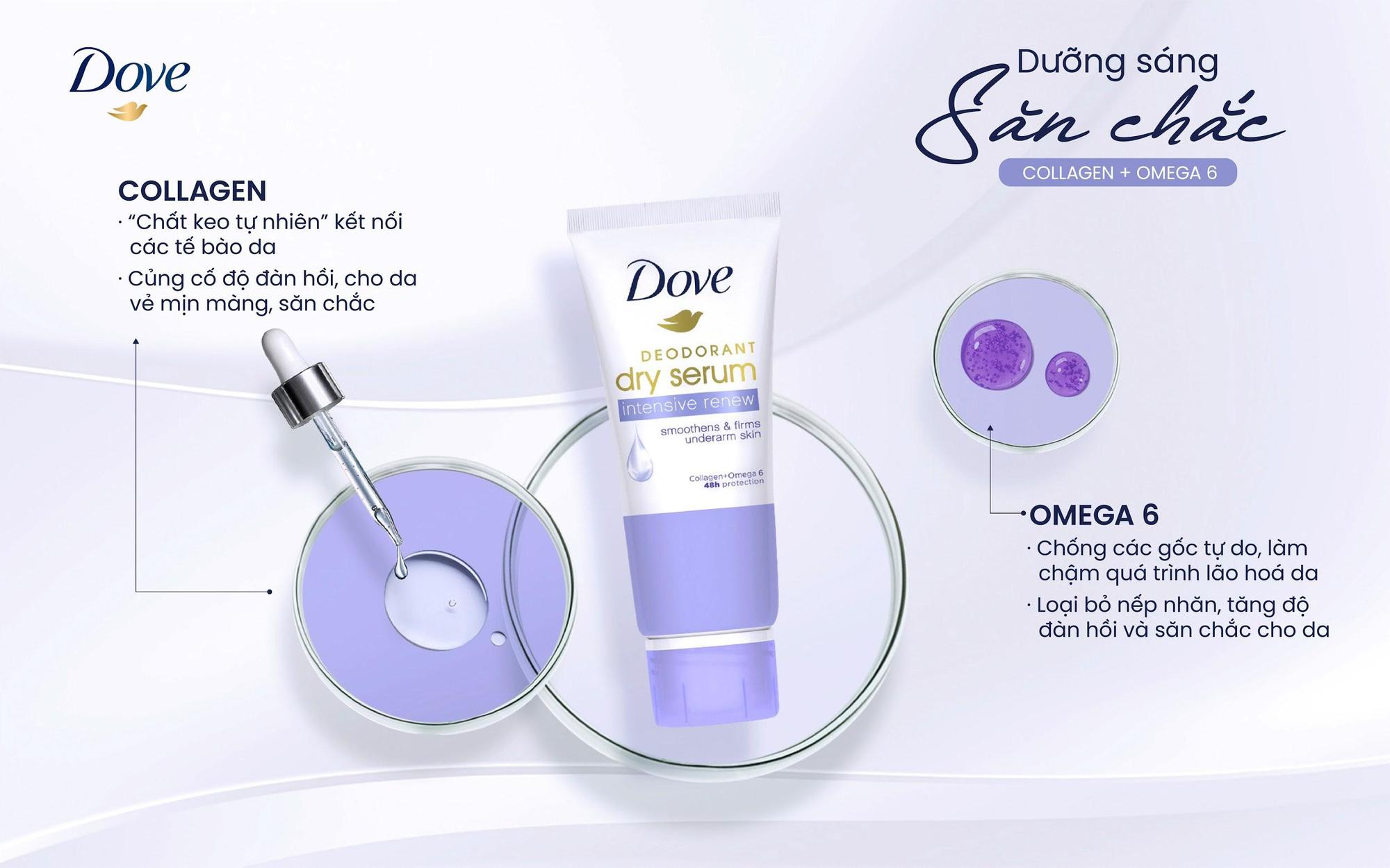 Chân ái mùa nóng: Kem khử mùi kết cấu serum đặc hiệu cho vùng da dưới cánh tay - Ảnh 3.
