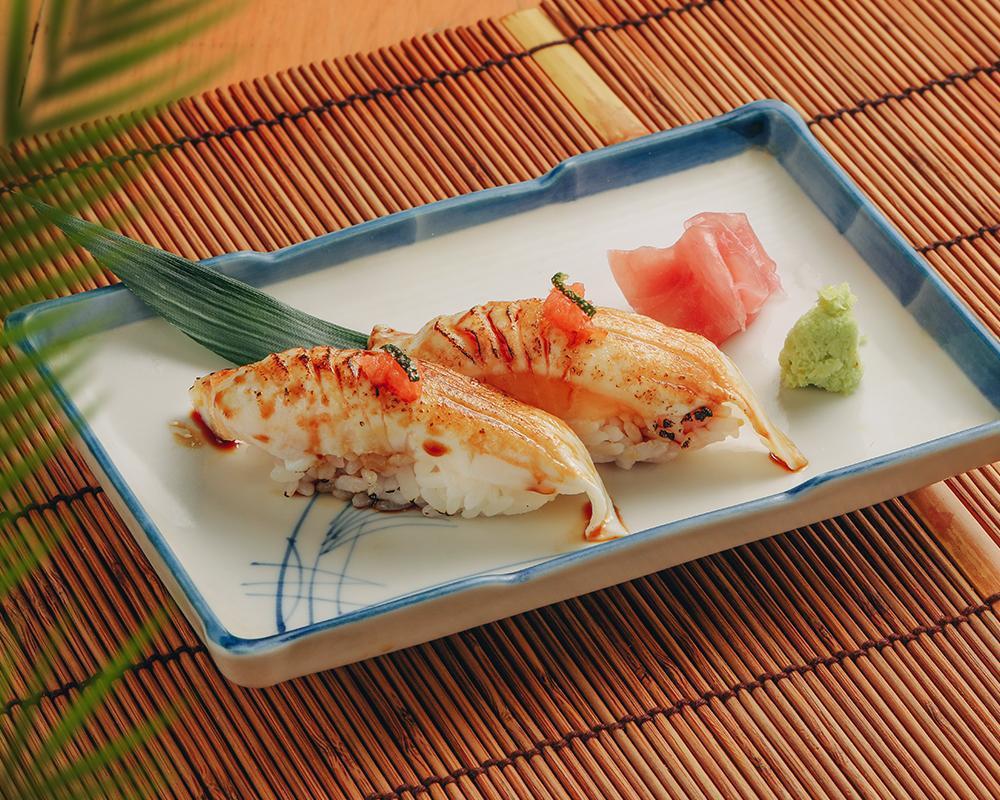 Check-in menu mùa hè đặc sắc của Sushi Hokkaido Sachi - Ảnh 3.