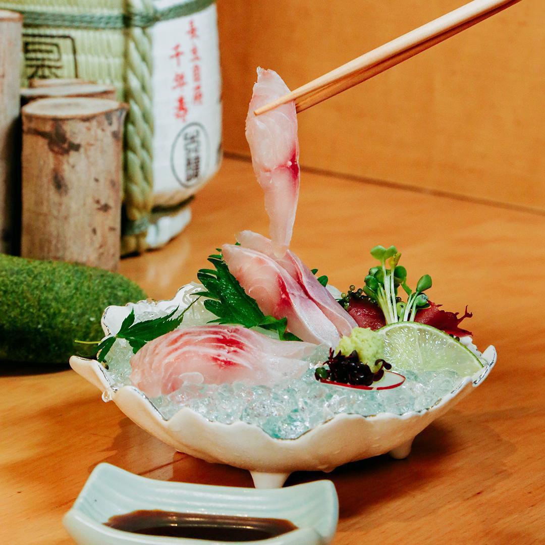 Check-in menu mùa hè đặc sắc của Sushi Hokkaido Sachi - Ảnh 4.