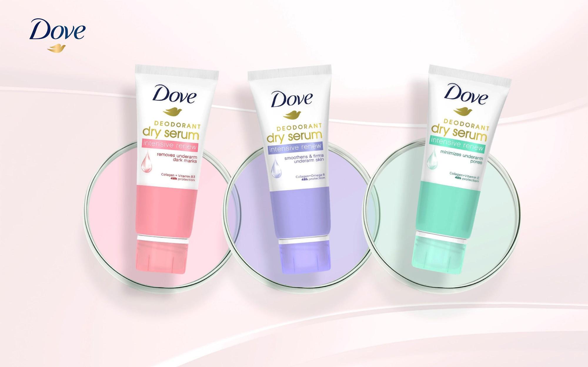 Chân ái mùa nóng: Kem khử mùi kết cấu serum đặc hiệu cho vùng da dưới cánh tay - Ảnh 5.
