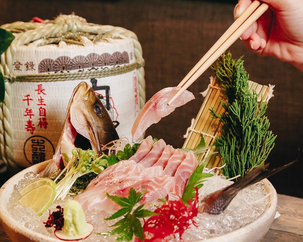 Check-in menu mùa hè đặc sắc của Sushi Hokkaido Sachi - Ảnh 5.