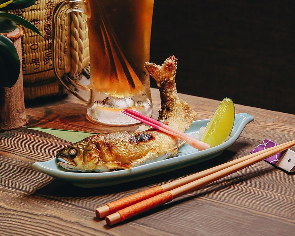 Check-in menu mùa hè đặc sắc của Sushi Hokkaido Sachi - Ảnh 6.