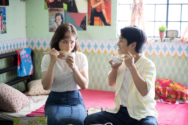 """Miu Lê sẽ """"mãi bên nhau bạn nhé"""" cùng Trần Nghĩa trong MV trở lại? - Ảnh 3."""