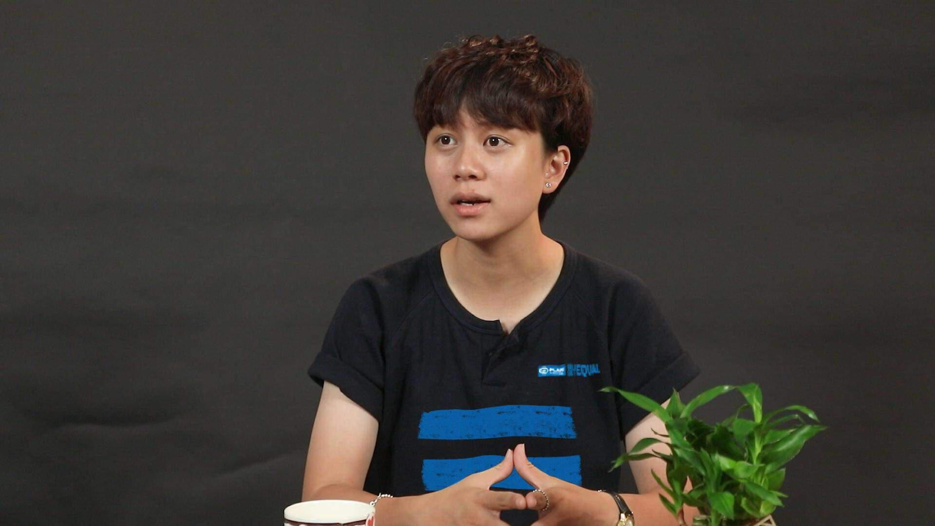 Bảo Hân trong Về nhà đi con trở thành đại sứ cho chiến dịch Hành trình 247+ Vì em gái bình đẳng 2020 tại Việt Nam - Ảnh 1.
