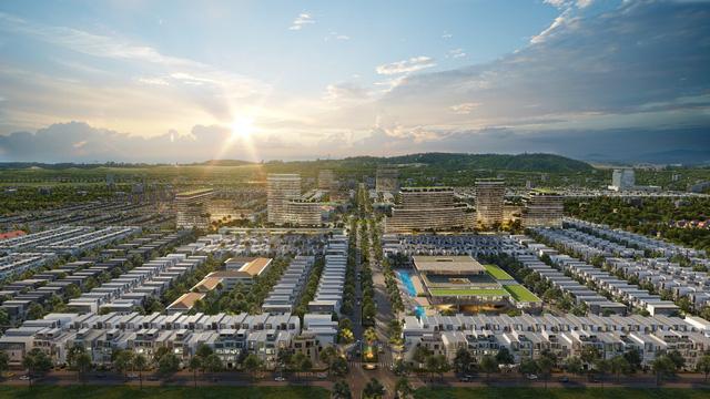 Stella Mega City và những yếu tố tạo nên giá trị bền vững - Ảnh 2.