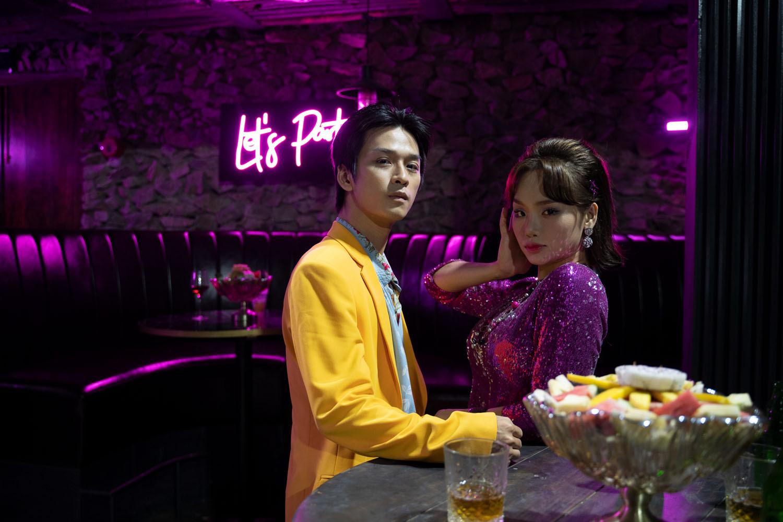 """Miu Lê sẽ """"mãi bên nhau bạn nhé"""" cùng Trần Nghĩa trong MV trở lại? - Ảnh 5."""