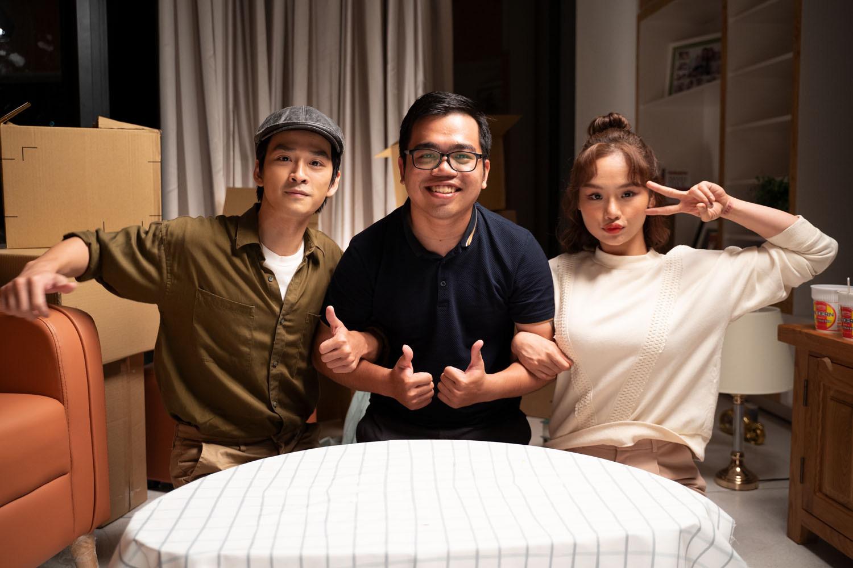 """Miu Lê sẽ """"mãi bên nhau bạn nhé"""" cùng Trần Nghĩa trong MV trở lại? - Ảnh 6."""