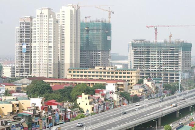 Hàng loạt dự án đang mở rộng - Bất động sản phía Nam thủ đô hấp dẫn nhà đầu tư - Ảnh 2.