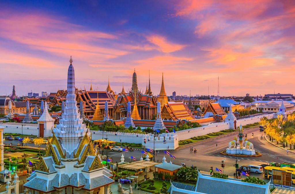 Sau nhiều tháng đóng cửa do dịch bệnh cuối cùng Thái Lan cũng đang xem xét mở cửa du lịch trở lại - Ảnh 1.