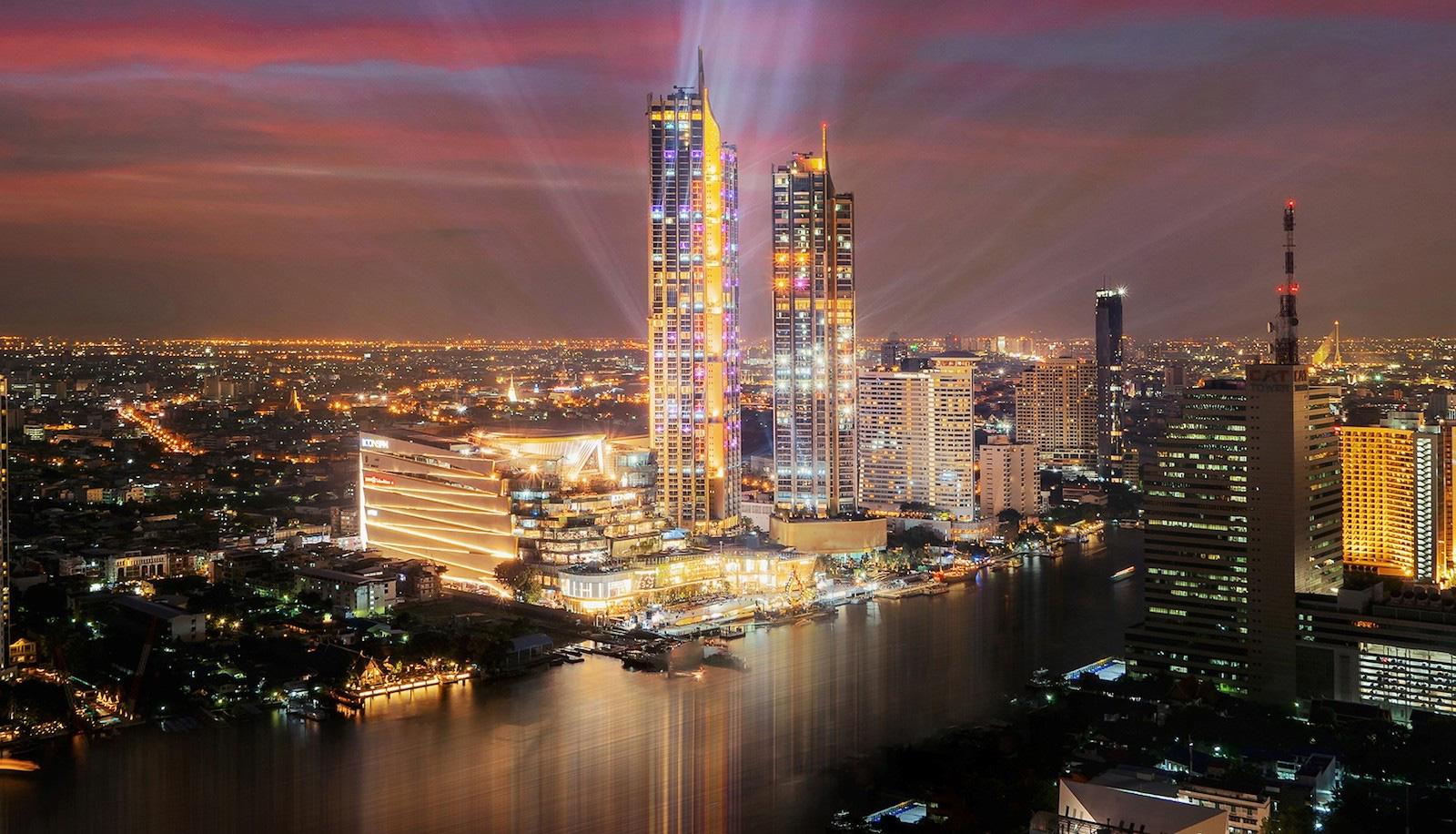Sau nhiều tháng đóng cửa do dịch bệnh cuối cùng Thái Lan cũng đang xem xét mở cửa du lịch trở lại - Ảnh 2.