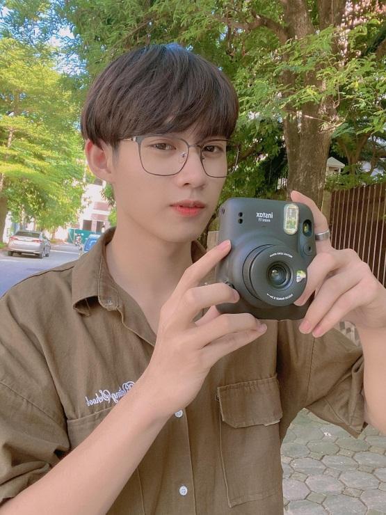 Bắt kịp xu hướng máy chụp ảnh lấy liền siêu hot của giới trẻ thế giới cùng Instax Mini 11 - Ảnh 3.
