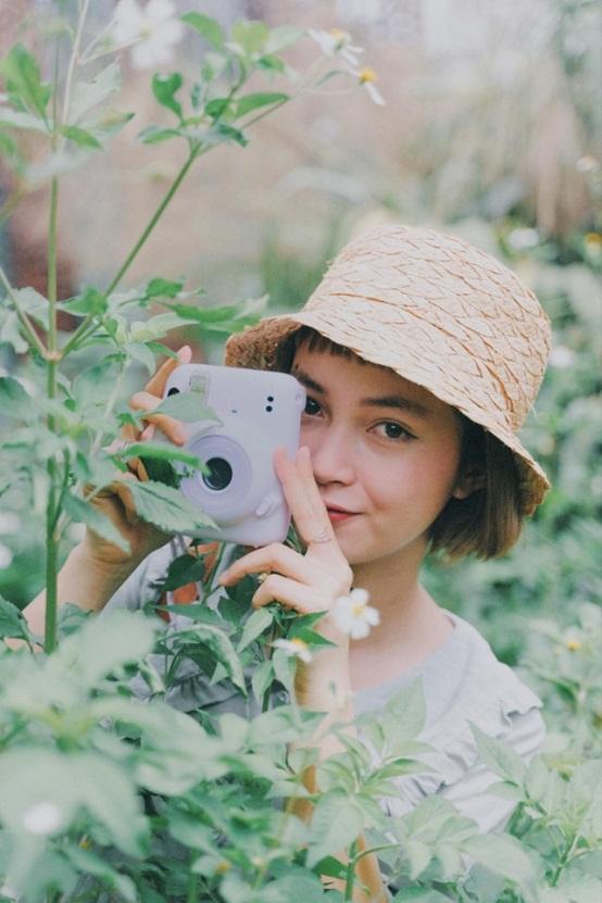 Bắt kịp xu hướng máy chụp ảnh lấy liền siêu hot của giới trẻ thế giới cùng Instax Mini 11 - Ảnh 5.