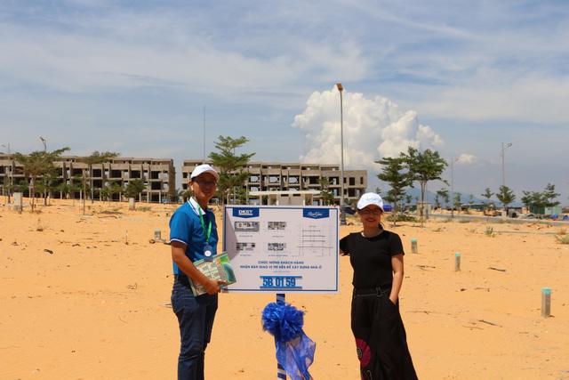 Thanh toán 56 triệu/tháng sở hữu nhà phố biển cạnh golf liền kề biệt thự triệu đô - Ảnh 2.