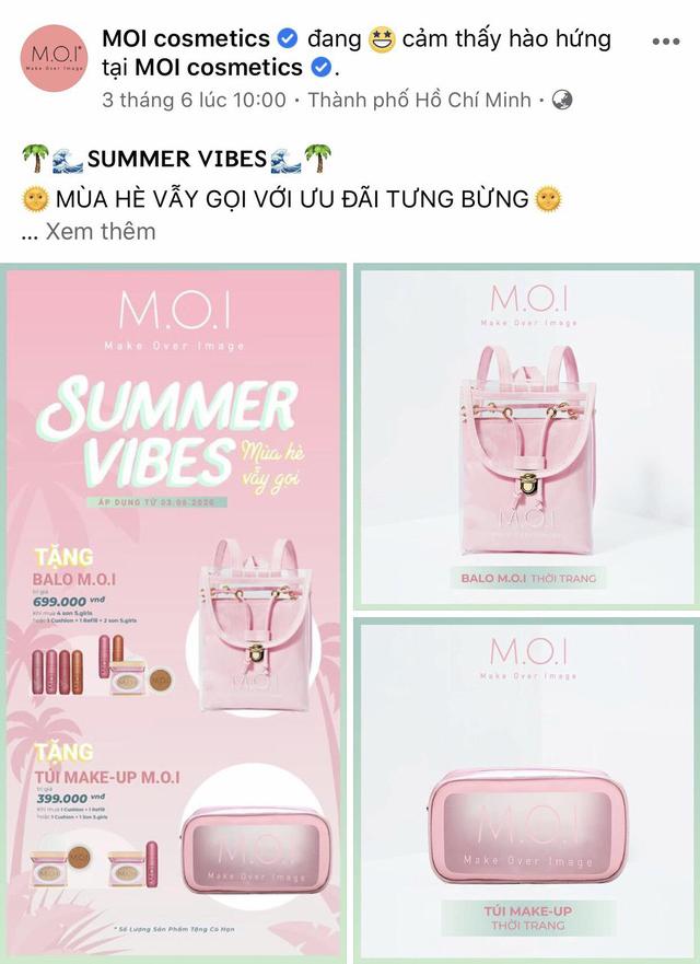 """Vô tình đeo """"balo ngược"""", Hà Hồ lại tạo trend ngọt lịm cho item mùa hè năng động năm nay - Ảnh 2."""